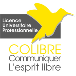 Logo de Colibre