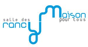 Logo Maison Pour Tous - Salle des Rancy (MPT)