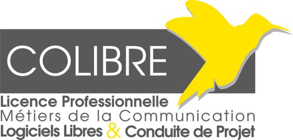 11 et 16 mai 2017 : Réunions d'info «Licence Pro Métiers de la communication: Logiciels Libres et Conduite de Projet»