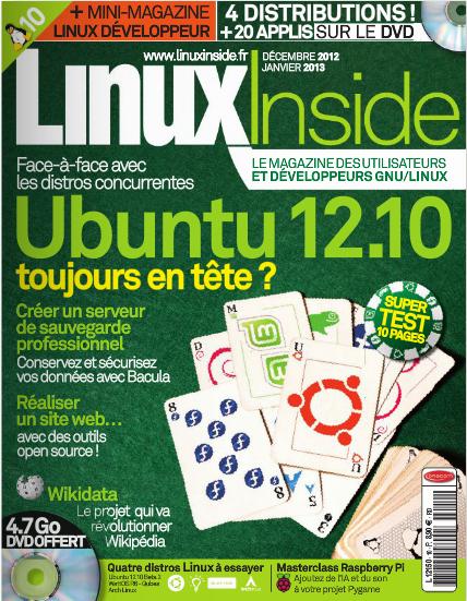 LinuxInside