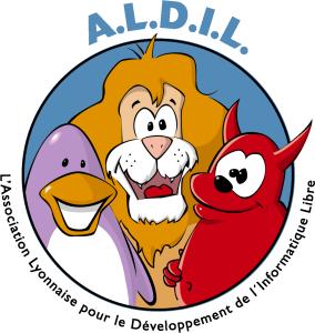 ALDIL (Association Lyonnaise de Développement de l'Informatique Libre