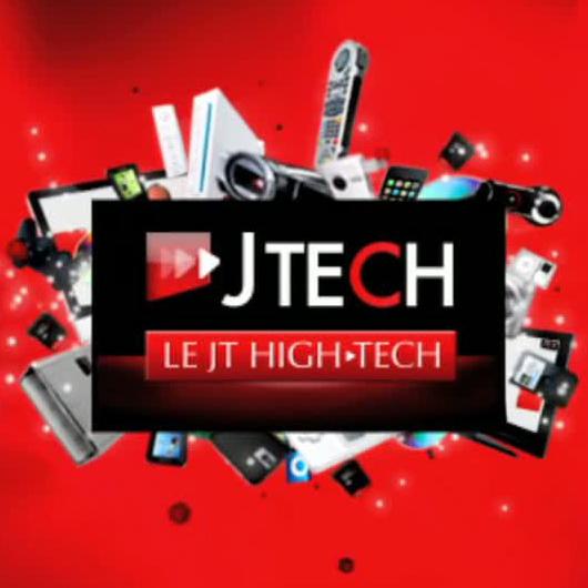 TLM : Le JTech : La chaîne Techno !