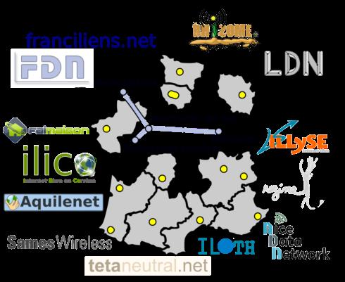Le Conseil National du Numérique en faveur de la neutralité du net!