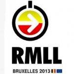 RMLL 2013, en route pour Bruxelles !