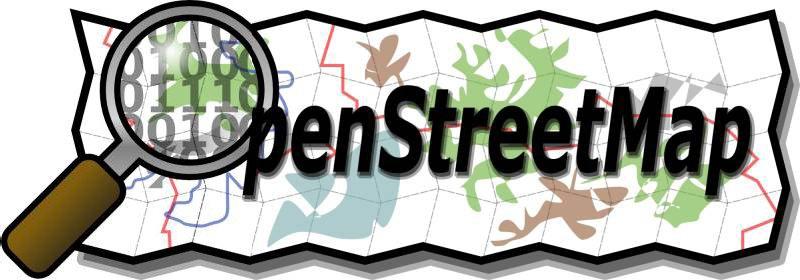 Une carte libre [cartographions le monde rue après rue ...]