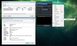 QMMP sur une webradio via Icecast c'est possible, la preuve !