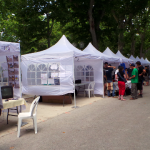 Les stands
