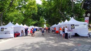 Bienvenue au RMLL 2014, Week-end grand public!
