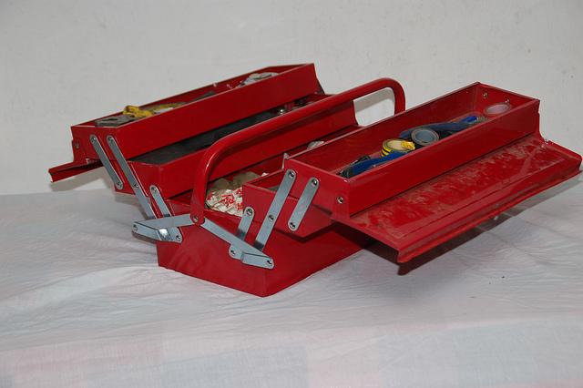 multiBÀO : La boite à outils libres