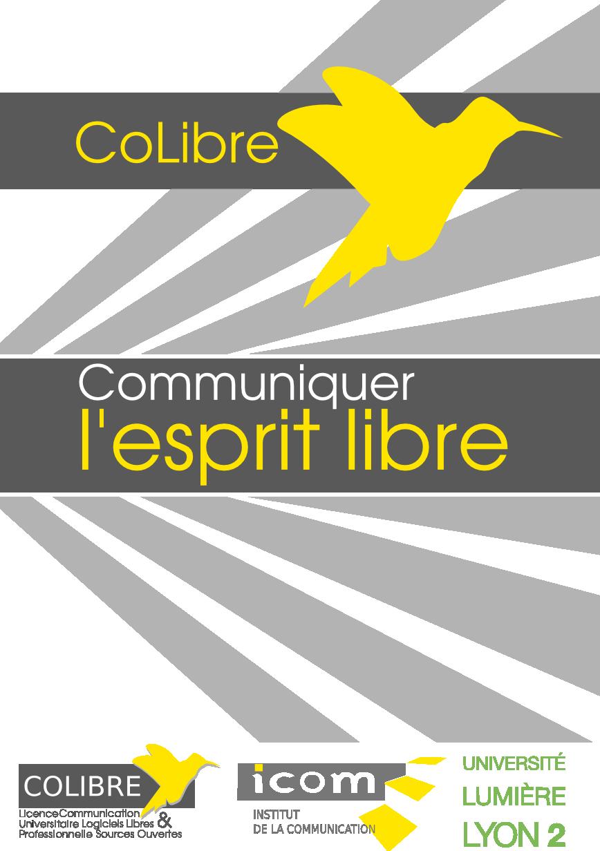 Rencontrez CoLibre aux Journées du Logiciel Libre