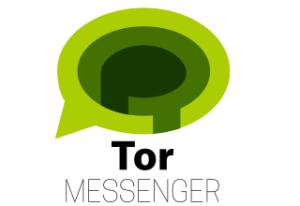 Logo de TorMessenger