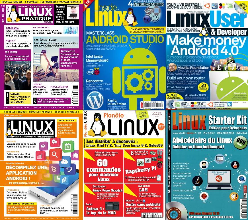Vous souhaitez passer à Linux mais tout vous semble compliqué
