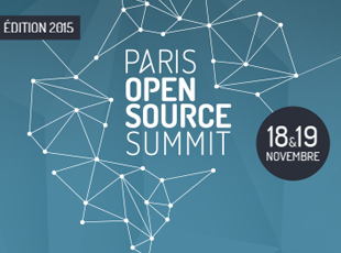 Retour sur le PARIS OPEN SOURCE SUMMIT