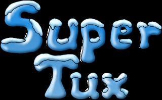 Super Tux - la mise à jour est arrivée !