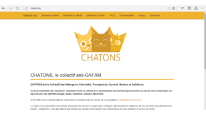 web chatons.org