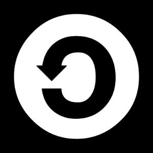 Logo CC SA (même licence)