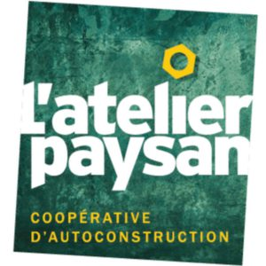 Via: La chaine youtube Atelier Paysan