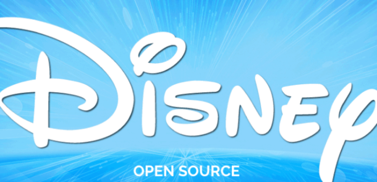 Disney se met à l'Open Source