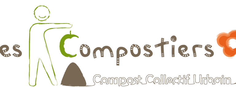 Améliorer la communication d'une association de composteurs urbains (Les compostiers)