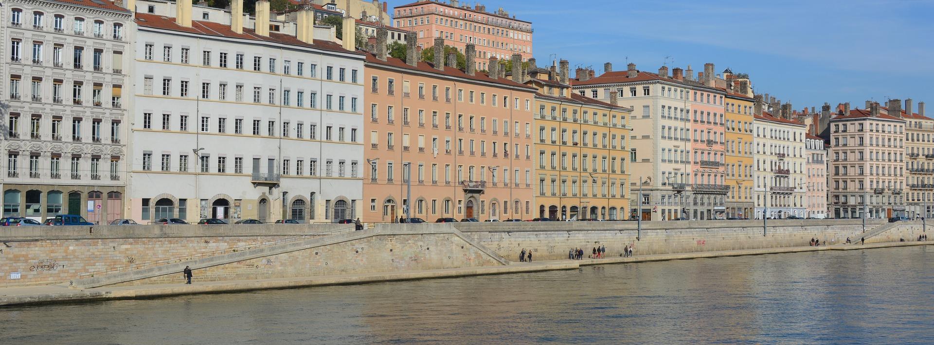 Petit guide de Lyon : les endroits gratuits à ne pas rater !
