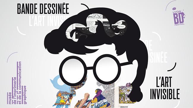 «L'Art Invisible» révélé aux Lyonnais