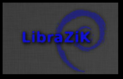 Une distribution pour la musique, Librazik !