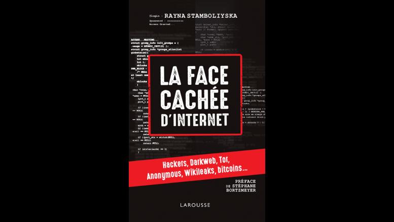 Rayna Stamboliyska et les dessous du web, la conférence