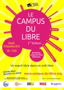 Campus du Libre