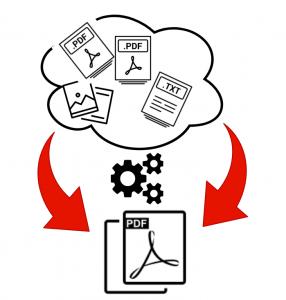 Assembler des PDF