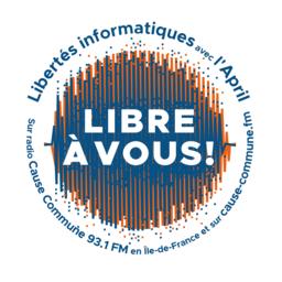 Logo émission libre à vous